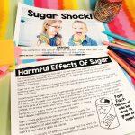 Sugar Shock!!!