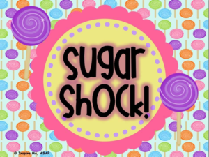 sugar lesson