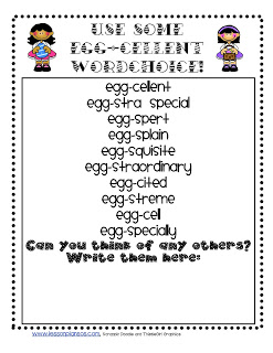An EGG-travagaza of Egg Ideas!