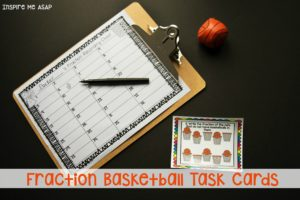 fraction basketball 5