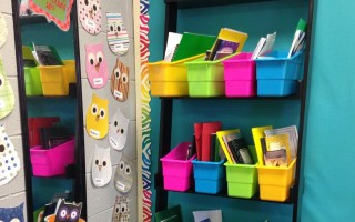 Book Nooks for Reading Workshop