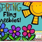 Spring Fling Freebies!