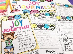 joy journals