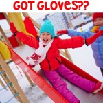 Got Gloves? Clever Idea!