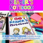 readers notebook