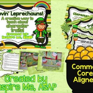 Lovin' Leprechauns