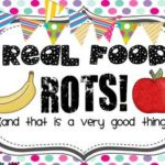 real food rots
