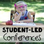 student led conferences 1 inspire me asap