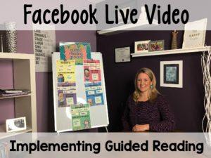 Facebook Live Image