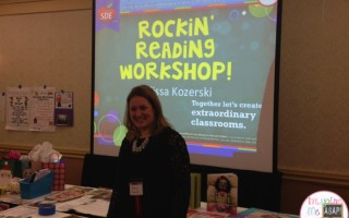 SDE Illinois Conference for First Grade Teachers
