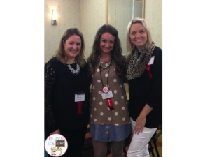 staff development for educators conference