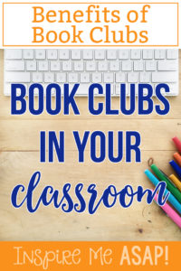 Looking to implement book clubs into your primary classroom, but don't know where to start? In this 8 part blog series, you will learn how to successfully implement book clubs into your classroom and create an authentic purpose for reading.