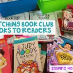 Matching Book Club Books to Readers