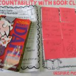 Accountability with Book Clubs
