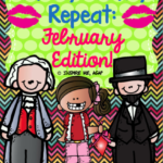 february write rotate repeat