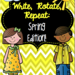 write rotate repeat spring