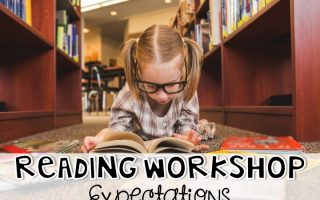 Implementing Reading Workshop